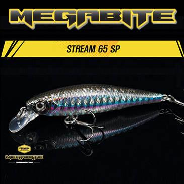 메가바이트 스트림 65SP (쏘가리킬러)